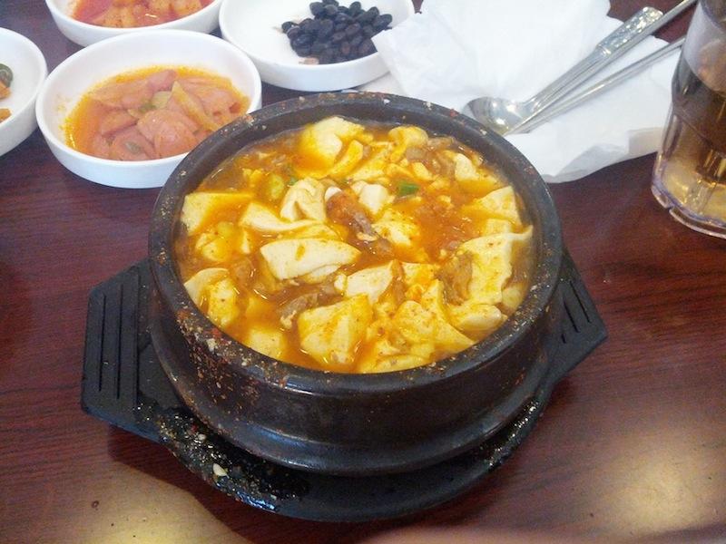 Vit Goal Tofu Restaurant