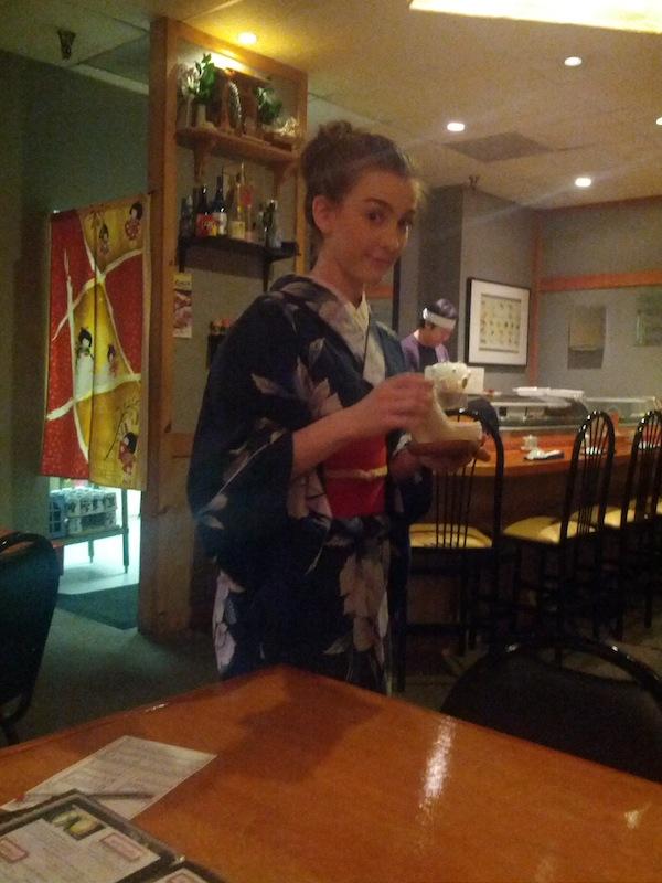 Kashin Japanese Restaurant