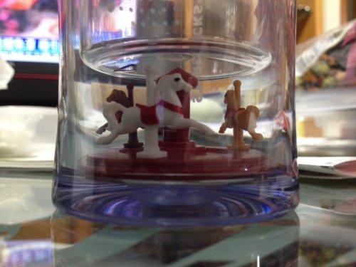 日本星巴克隨行杯 - 馬年紀念杯