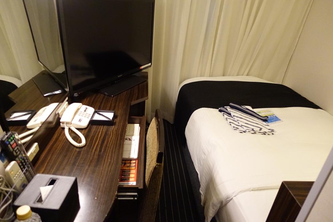 APA Villa Hotel 赤坂見附