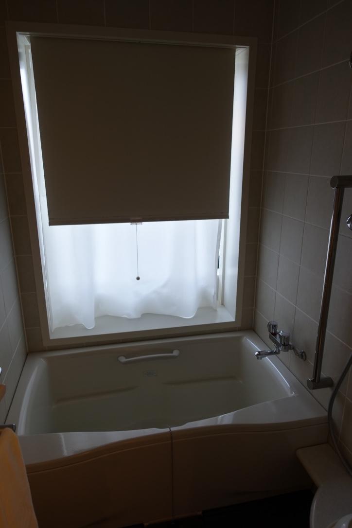 Centrair Hotel 浴室