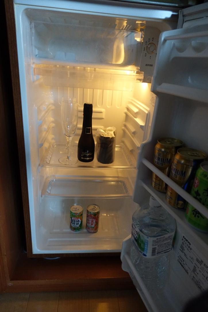 風之薰 - 冰箱
