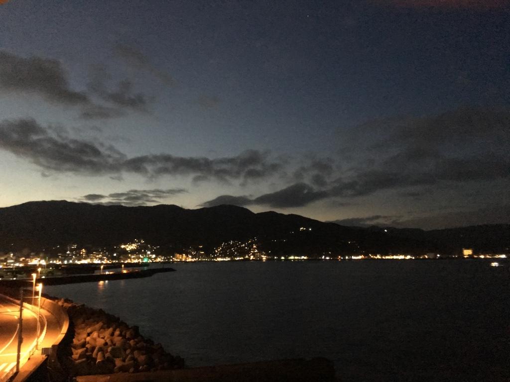 風之薰 - 夜景