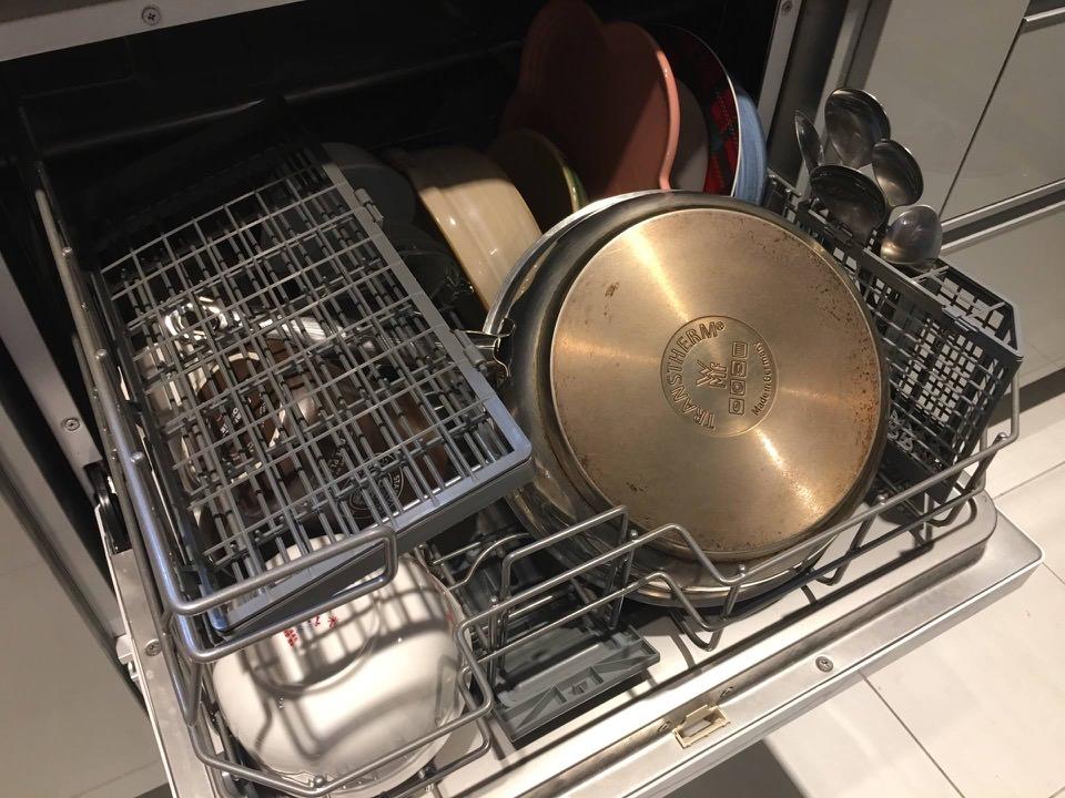 必買家電激推!洗碗機