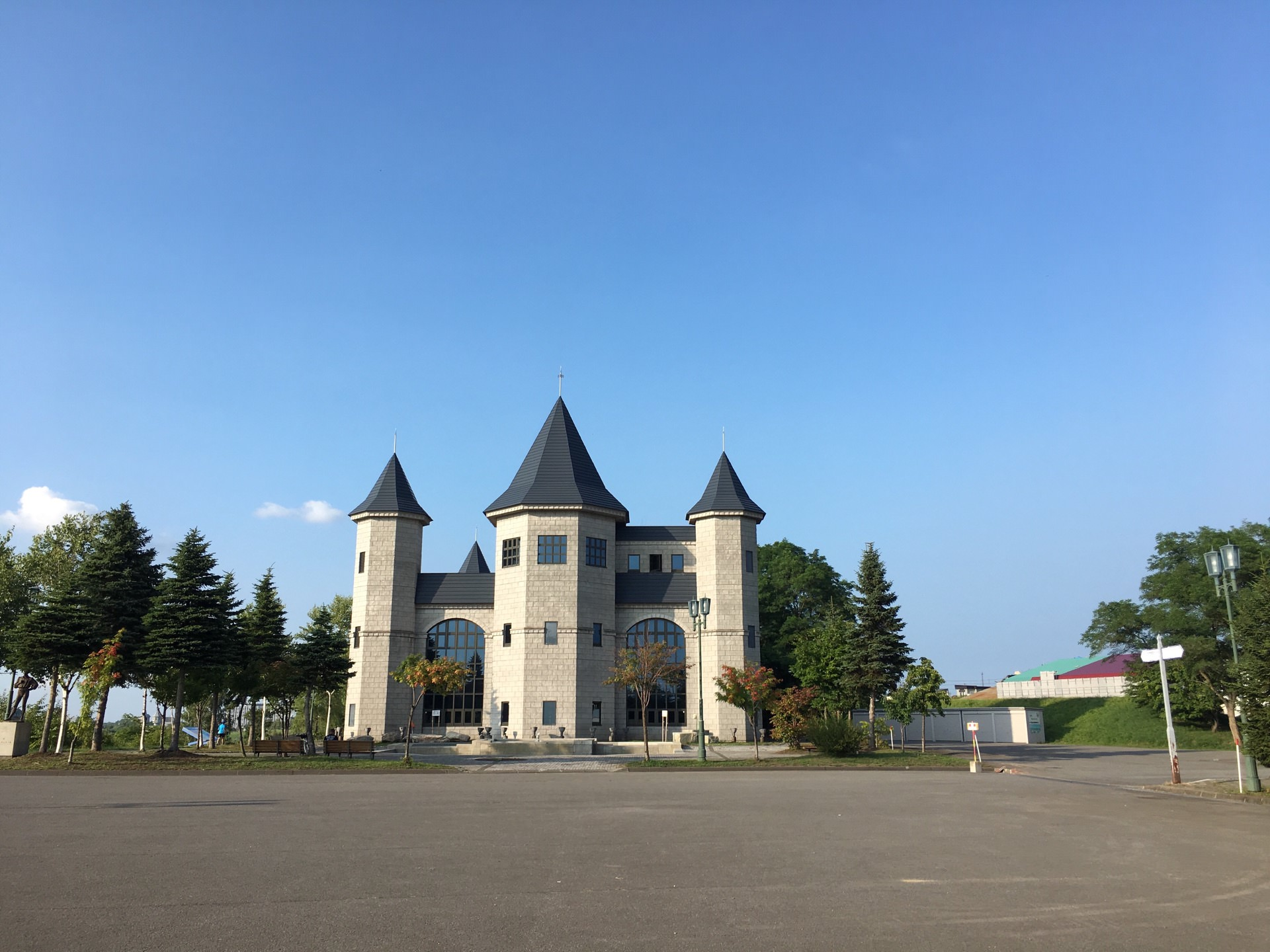 北海道砂川市景點、美食分享