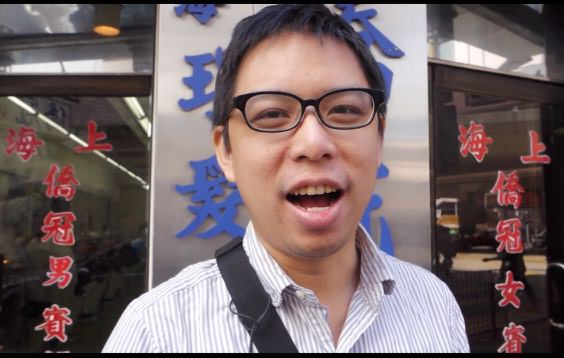 香港4天3夜親子遊 - 上海理髮全套及髮廊焗髮體驗