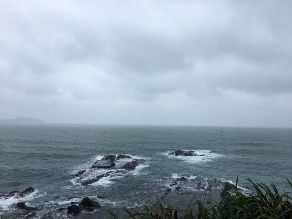 小芊比的北海岸一日遊 — 龜吼漁港/野柳海洋公園/老梅迷宮