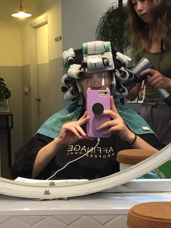Comma Hair Salon