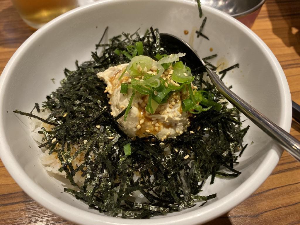 雞玉錦拉麵 Nishiki Raman