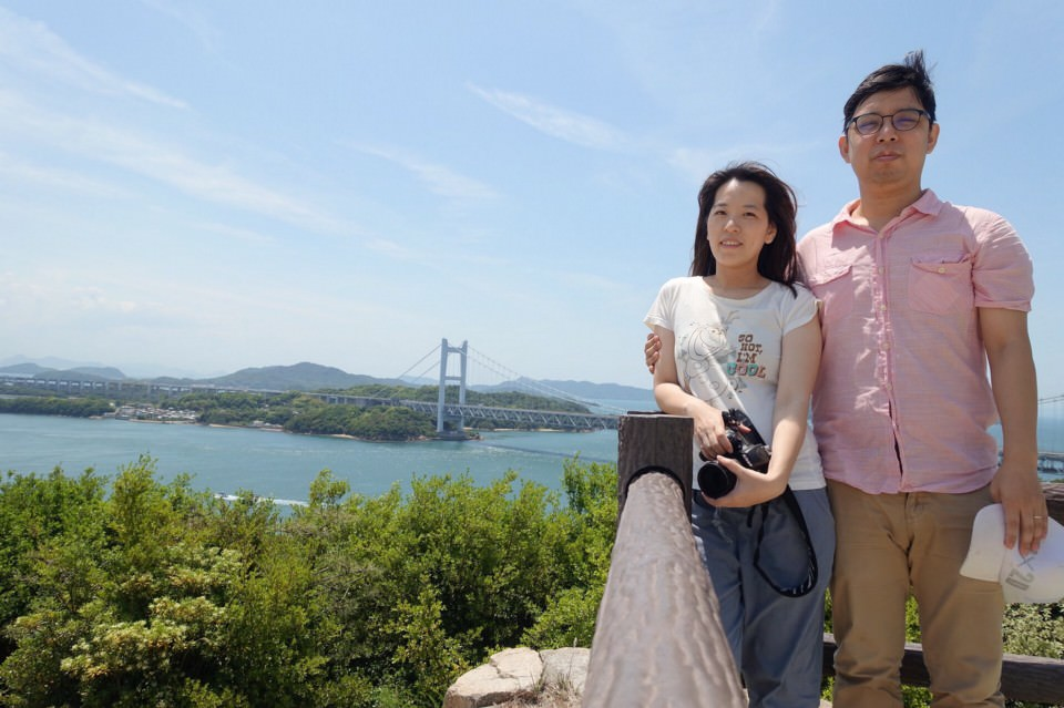 日本自駕親子遊-四國、淡路島