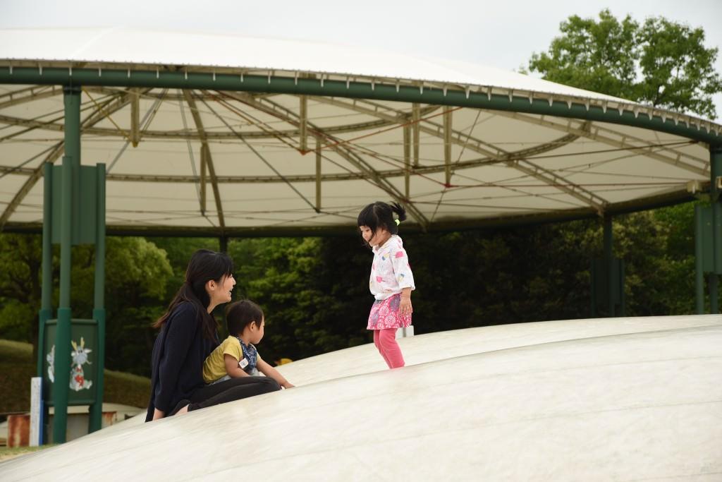 四國日本親子遊