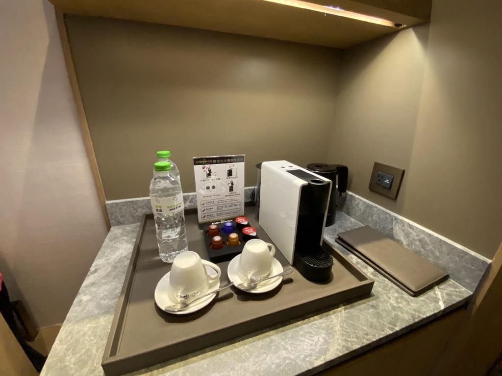 台北中山希爾頓逸林酒店