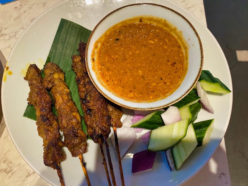 新加坡美食推薦