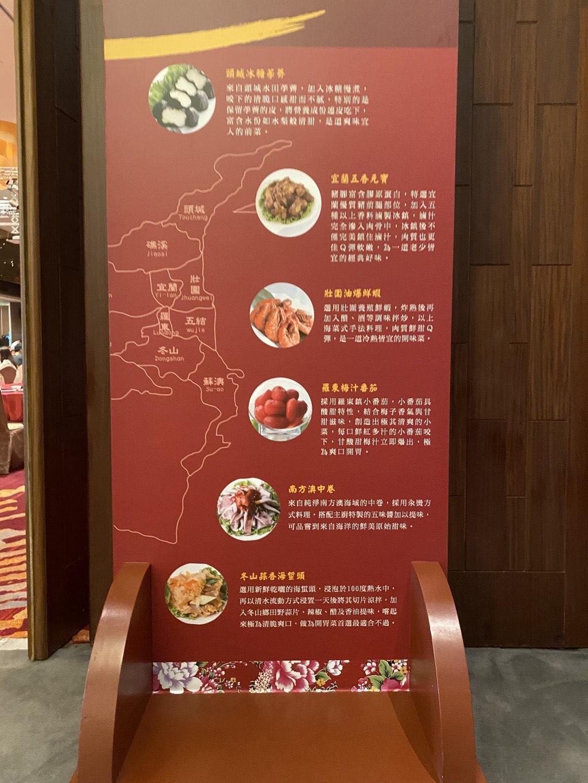 蘭城晶英酒店櫻桃霸王烤鴨